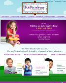 Kid+Academy+Learning+Center Website