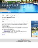 Lake+Side+Pools Website