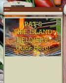 Pats Meat Farm Inc