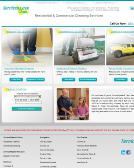 Servicemaster+Clean Website