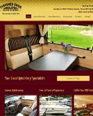 Finished+Edge+Auto+Upholstery Website
