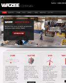 Spokane+Electric+Motors+%26+Controls Website
