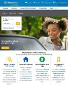 Webster+Bank Website