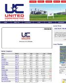 United+Cooperative Website