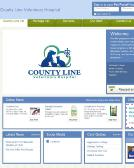 County+Line+Veterinary+Hospital+-+Marc+E+Rosenberg+DVM Website
