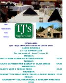 T J'S Supper Club