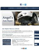 Angel's Auto Repair