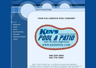 Ken%27s+Pool+%26+Patio+Inc Website