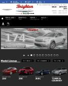 Brighton+Chrysler+Dodge+Jeep+Inc. Website