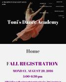 Toni's Dance Academy