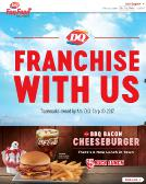 Dairy+Queen Website