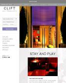 Morgan's Hotel Group Co - Clift Hotel