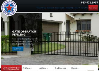 Witt+Fence Website