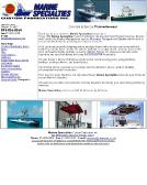 Marine+Specialties+Inc Website