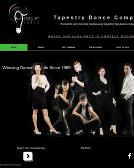 Tapestry Dance CO & Academy