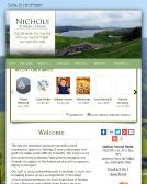 Nichols+Funeral+Home Website