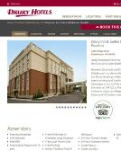 Drury+Inn+And+Suites+Middletown Website