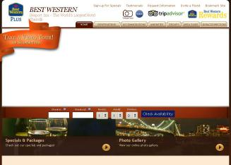 Best+Western+Seaport+Inn Website
