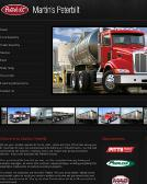 Martins+Peterbilt+Owner+Troy+Martin Website
