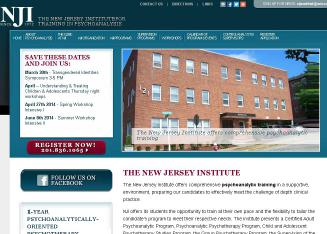 The Clinic of the New Jersey Institute