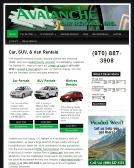 Avalanche Car Rental