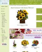 Brown%27s+Flowers+Inc Website