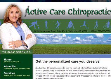 victorville massage services
