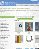 Sew+Many+Parts Website