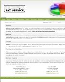 Tucker%27s+Tax+Service Website