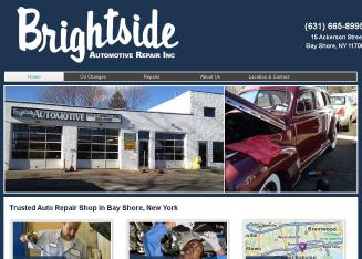 Brightside Automotive Repair