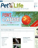 Pet+Life Website