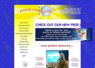 Bounce 2 The Moon, Inc.