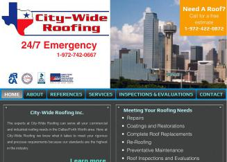 City Wide Roofing LLC