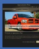 Appearance+Plus+Truck+and+S.U.V+accessories Website