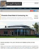 Riverside+Sheet+Metal+And+Contracting+Inc Website