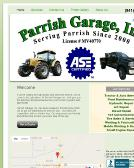 Parrish Garage, Inc.