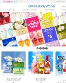 Bath+%26+Body+Works Website