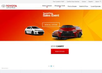 Toyota+Of+Oxnard Website