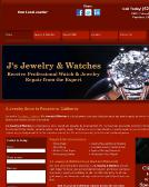 J'S Jewelry & Watch Repair