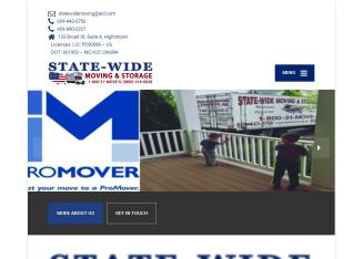 State-Wide Moving - Local Moving Company