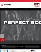 Max+Muscle+Sports+Nutrition Website