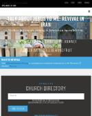 Christian+Life+Center Website