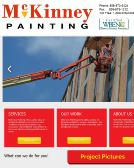 MC Kinney Painting Inc