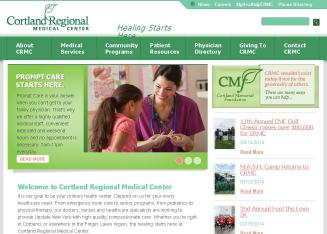 Cortland Health Center - Cindy Johnson MD