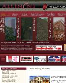 All+In+One+Contractors Website