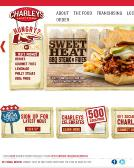 Charley's grilled subs coupons columbus ohio