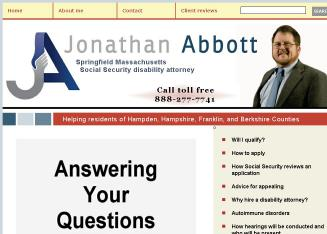 Abbott+Jonathan Website