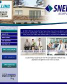 Snelling+Staffing+Service Website