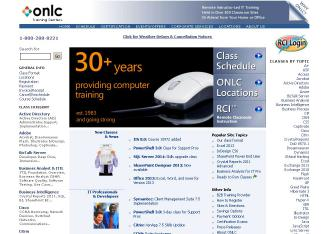 ONLC+Training+Centers+-+Tampa Website
