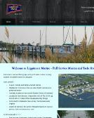 Lippincott+Marine Website